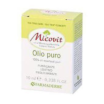 Micovit Olio Ren 10 ml olja