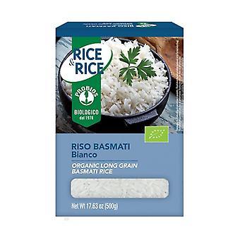 White basmati rice 500 g