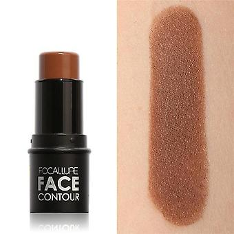Long Lasting, Waterproof And Moisturizing-face Makeup, Concealer Stick