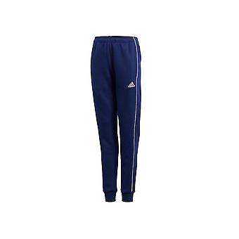 Adidas JR Core 18 CV3958 universal all year boy trousers