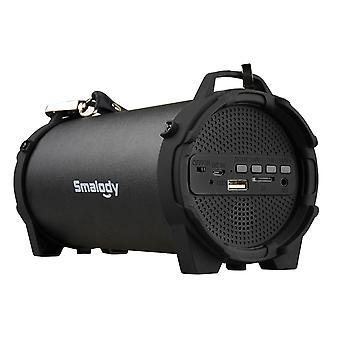 عمود محمول بلوتوث الصوت مكبر الصوت مضخم الصوت