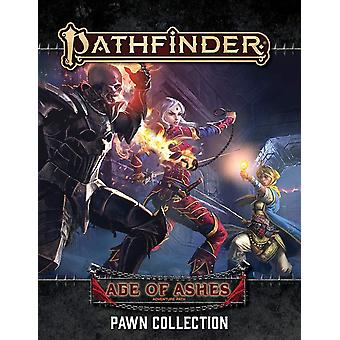 Pathfinder Age of Ashes Pawn Collection P2