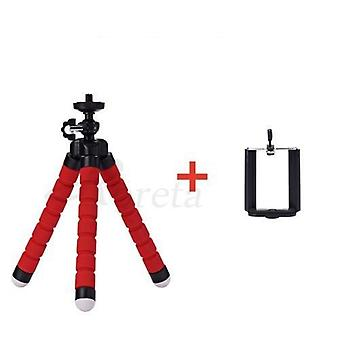 High Quality Mini Flexible Octopus Tripod For Smartphone