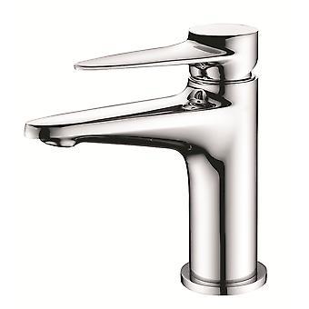 Alfi marca Ab1770-Pc pulido cromo moderno mono hoyo baño grifo