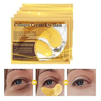 Collageen Crystal Eye Mask-hydraterende, Anti Aging Patches