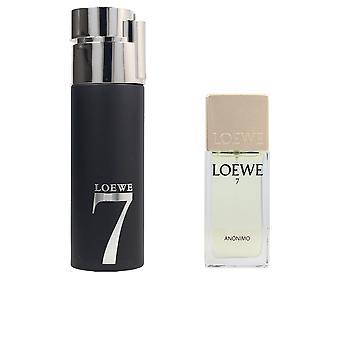Loewe Loewe 7 Anónimo set 2 PZ voor mannen