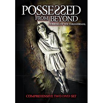 Possessed From Beyond: Horrors of the Paranormal [DVD] USA import