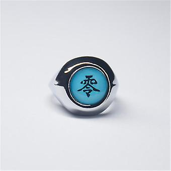 10 Stil Anime Cosplay Ringe Itachi Hidan Deidara Pein Zubehör