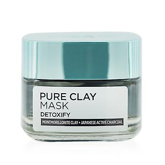 Pure clay mask purifying (for normal to combination skin) 253972 50g/1.7oz