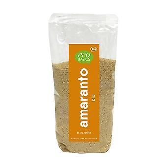 Organic amaranth 500 g
