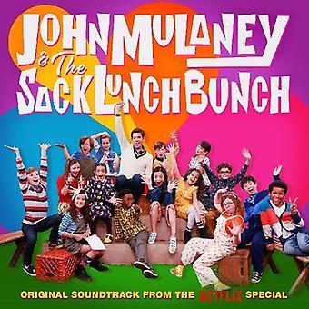 Mulaney,John - John Mulaney & Sack Lunch Bunch Netflix / O.S.T [Vinyl] USA import