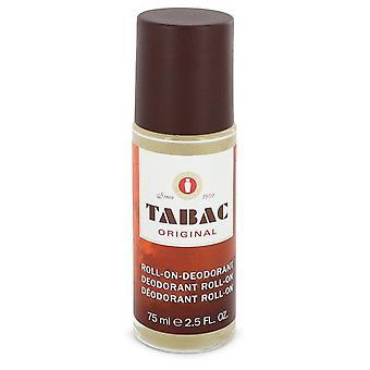 Tabac Roll On Deodorant By Maurer & Wirtz 2.5 oz Roll On Deodorant