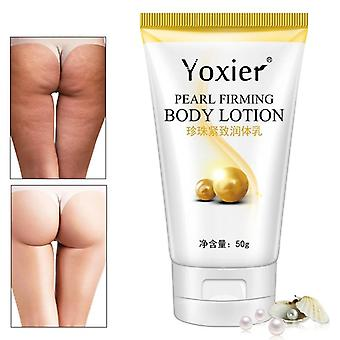 Body Lotion Slimming Cellulite Massage Remove Stretch Marks Cream