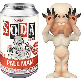 Pan's Labyrinth Pale Man Vinyl Soda Chase Ships 1 in 6