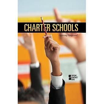 Charter Schools by Margaret Haerrens - 9780737754438 Book