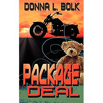 Package Deal by Donna L Bolk - 9781601546890 Book