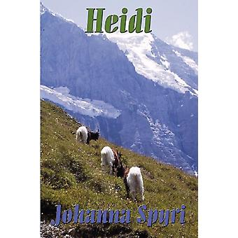 Heidi by Johanna Spyri - 9781604590357 Book