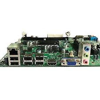 Uusi Mih61r 10097-1 Työpöydän emolevy Dellille