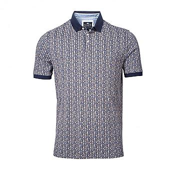 BAILEYS GIORDANO Baileys Giordano Blue Polo Shirt 115242