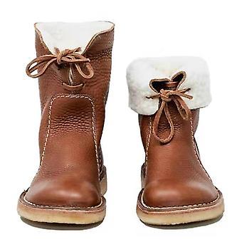 Warm Snow Boot