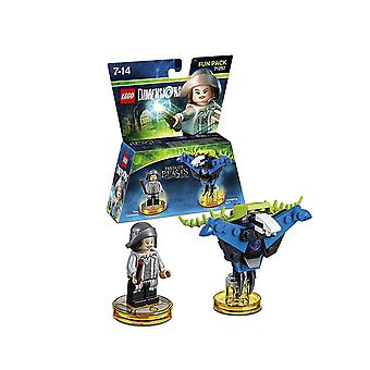 Fantastic Beasts Lego Dimensions Fun Pack