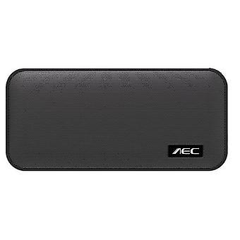 AEC BT Speaker BT 4.2 Super Bass Waterproof TF Card Hands-free 2500mAh Battery