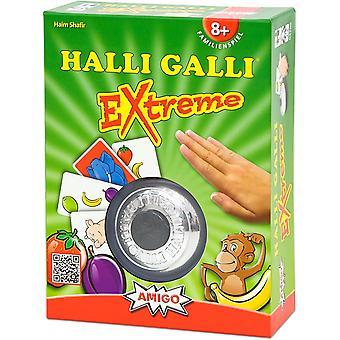 FengChun Amigo 5700 - Halli Galli Extreme, Kartenspiel