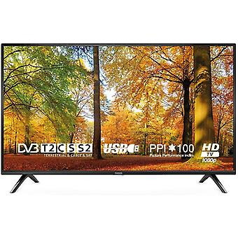 FengChun 32HD3326 80 cm, 32 Zoll, LED TV/Fernseher, HD, Triple Tuner, HDMI, USB