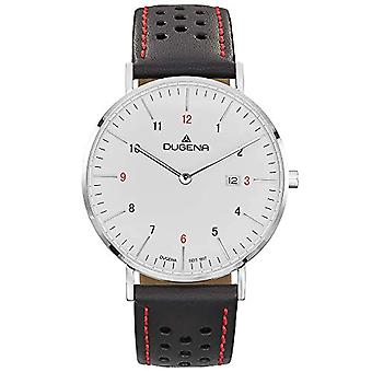 Dugena Analog Watch Automatic Unisex Adult with Strap in None 4460897