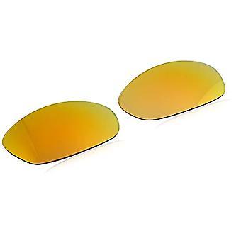 Oakley 600-098-003 Ersatz-Sonnenbrillenlinsen, Mehrfarbig, XL Unisex-Erwachsene