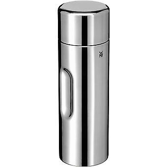 FengChun Motion Isolierkanne 0,75l Cromargan Edelstahl, für Tee oder Kaffee, Thermosflasche mit