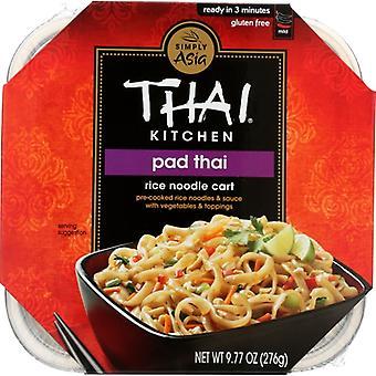 Thai Kitchen Noodle Rice Pad Thai Gf, Case of 6 X 9.77 Oz
