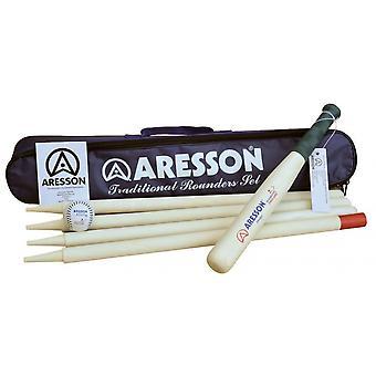 Aresson Tradicional Rounders Set