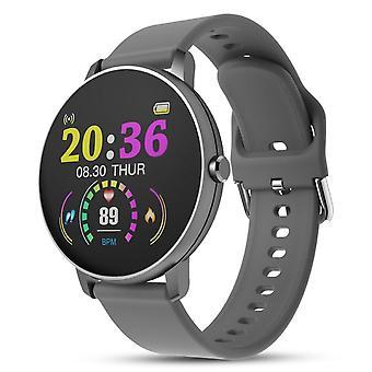 Bluetooth Waterproof Smart Watch, Blood Pressure Fitness, Monitor Bracelet