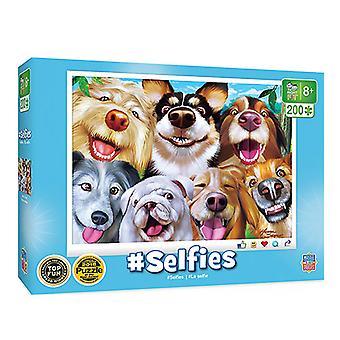 MP Selfies Puzzle (200 pcs)