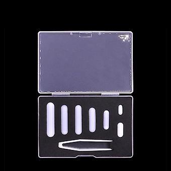 Embalar mixed size Stir Bar Ptfe Magnetic Stirrer Mixer Stir Bars