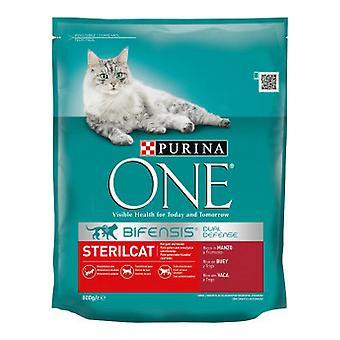 Hrană pentru pisici Purina (800 g)