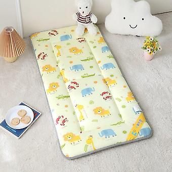 ベビー幼児ベッドマットレスパッド