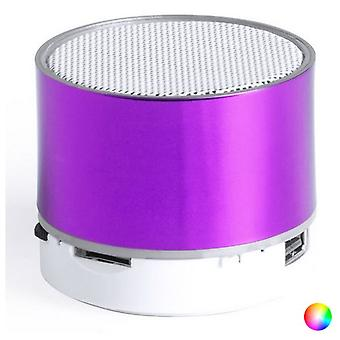 مكبر صوت بلوتوث مع 145775 ضوء LED