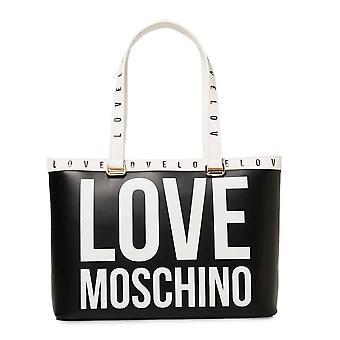 Amor Moschino JC4180PP1DLI00000 bolsas de mulheres cotidianas