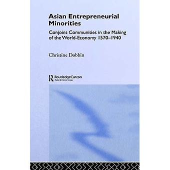 Asian Entreprenuerial Minorities