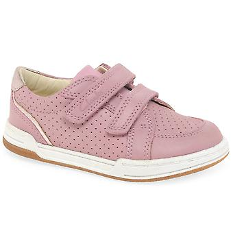 Clarks Fawn Solo G T Mädchen Infant Trainer