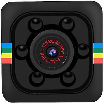 Webcams caméra espion mini caméra espion sq11 caméra secrète 1081p mini caméra avec détection de