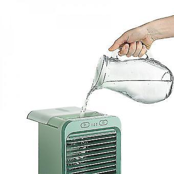 Desk pedestal fans desktop water cooling fan