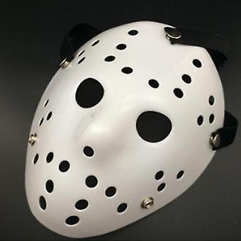 Halloween Party Jason Voorhees fredag den 13. skræmmende maske Cosplay