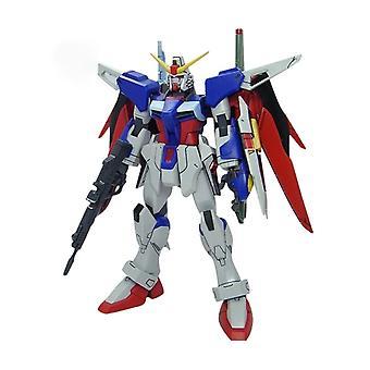 Destiny Gundam 13cm Montážna akcia Figureals Model Robot Mobile Suit Detské hračky