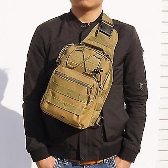 600d Military Tactical Shoulder Bag Edc Outdoor Travel Waterproof Army Bags