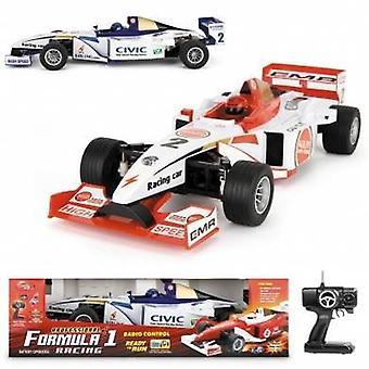 Radio gecontroleerde Formule 1 Racer