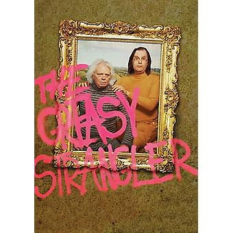 Fet Strangler [DVD] USA importere