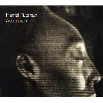 Harriet Tubman - Ascension [CD] USA import